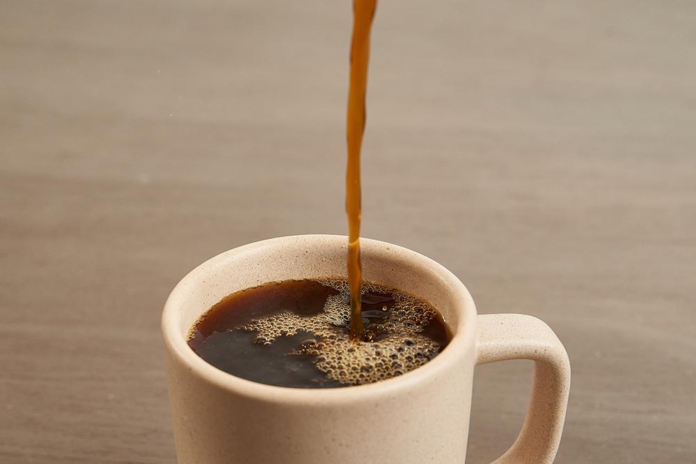 コーヒーメーカー ノア イメージ