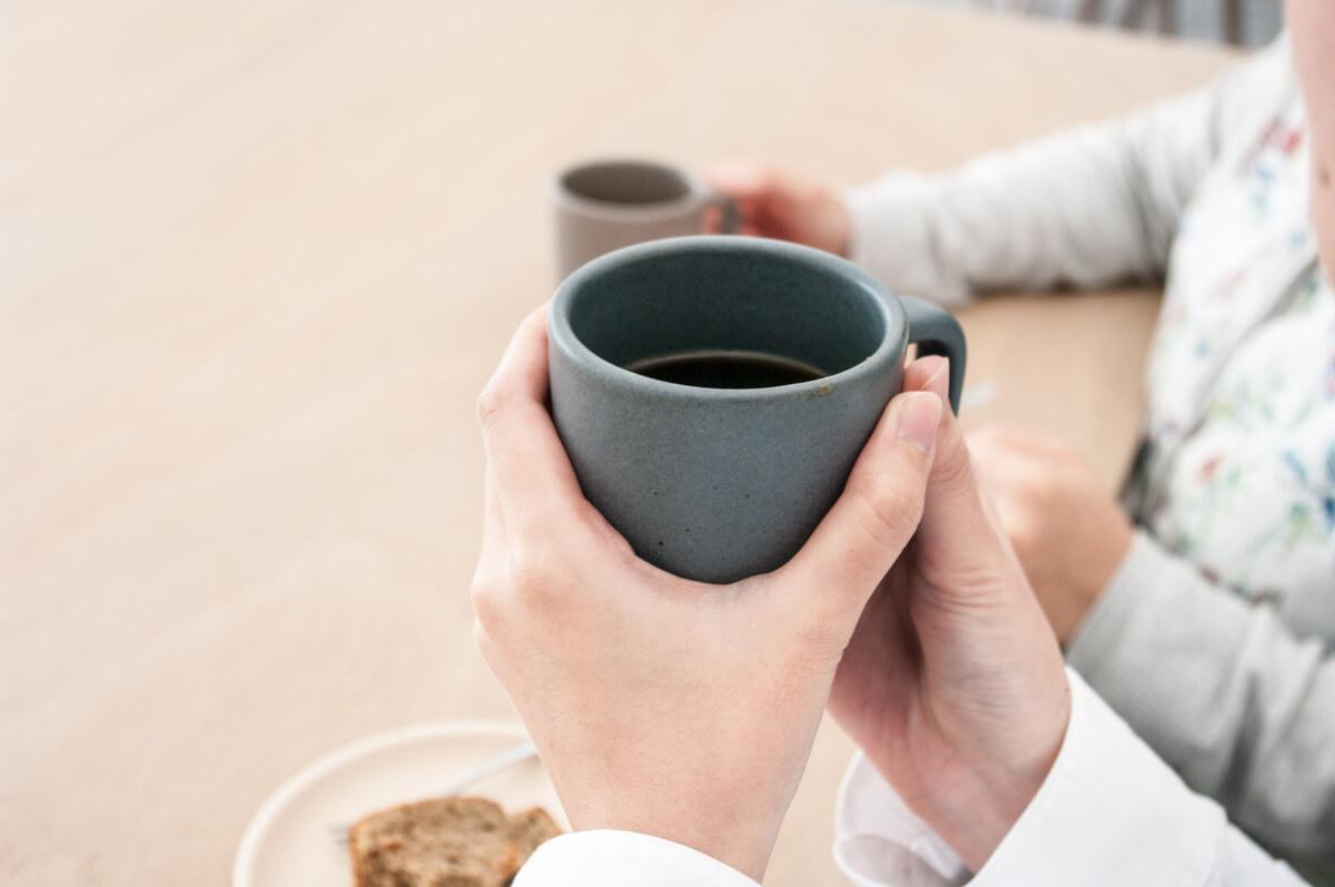コーヒーブリューイングセット イメージ